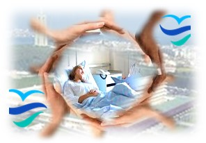imagem do post do 11 fevereiro  Dia Mundial do Doente