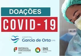imagem do post do Doações ao HGO no âmbito da pandemia COVID-19