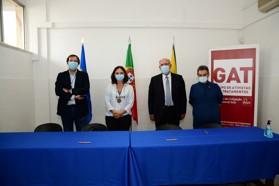 imagem do post do HGO com nova resposta na comunidade para prevenir e reduzir infeção por VIH